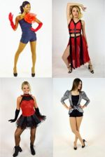 Couture Costumes for Rent