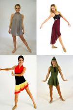 Dresses & Skirts for Rent