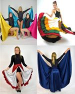 Field Skirts for Rent