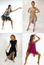 Lyrical & Ballet Costumes for Rent