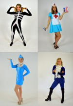 Character & Novelty Costumes for Rent
