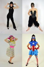 Novelty & Character Costumes for Sale