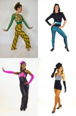 Pant Sets and Unitards for Rent
